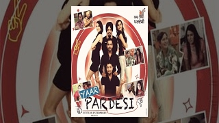 Yaar Pardesi - YAAR PARDESI | New Full Punjabi Movie | Popular Punjabi Movies 2013 | Ghuggi - Binnu Dhillon