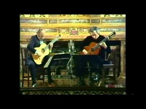Julian Bream&John Williams