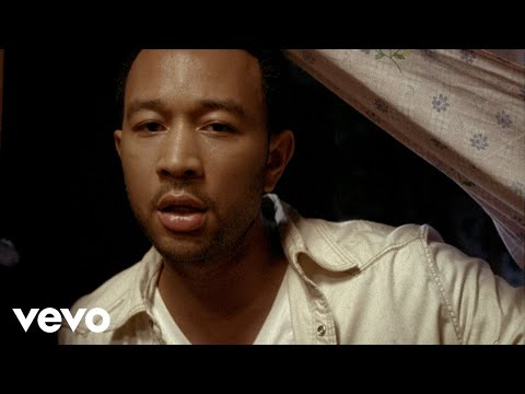 John Legend - Show Me