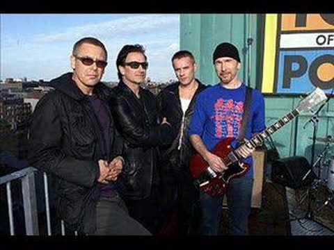 U2 - Flower Child