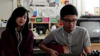 Paul & Gita - Teman Hidup Cover