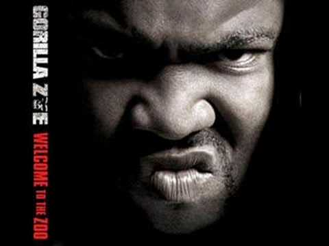 Gorilla Zoe - Take Ya Shoes Off