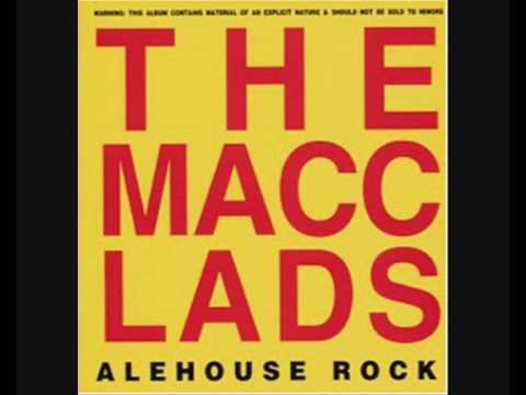Macc Lads - Dead Cat