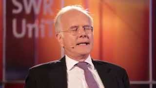 Harald Schmidt Interview (UniTalk, 27.05.2015)