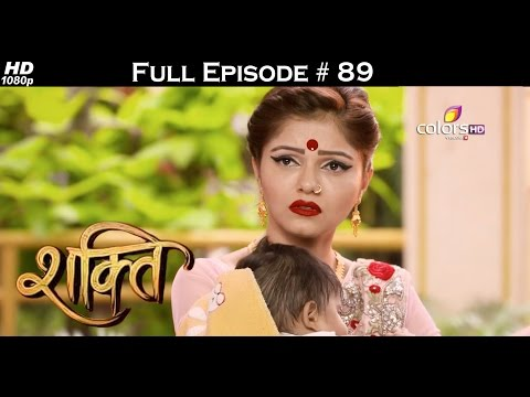 Shakti - 26th September 2016 - शक्ति - Full Episode (HD) thumbnail