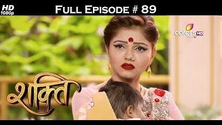 Shakti - 26th September 2016 - शक्ति - Full Episode (HD)