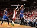 J.R. Smith Breaks Knicks Record