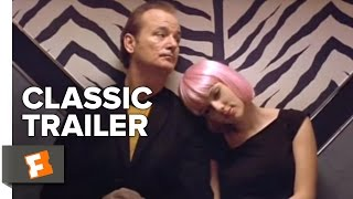 Lost in Translation (2003) - Official Trailer