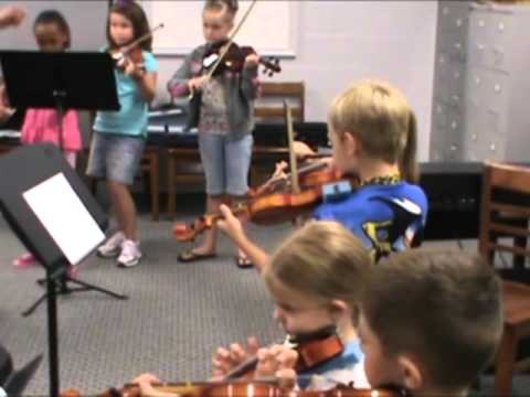 0 CODA Mountain Academy of Music is hosting three camps this summer in Fayette ...