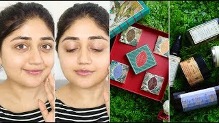 Ayurvedic Facial for Glowing Skin | corallista