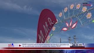 MMR AUTOMÓVEIS PRESENTE NA 7ª EDIÇÃO DA EXPO BARCELOS