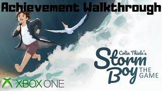 Storm Boy (Xbox One) Achievement Walkthrough