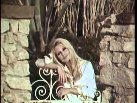 Brigitte Bardot - La Madrague