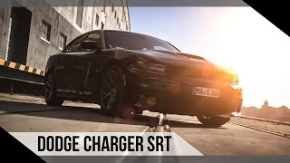 Dodge Charger SRT | 2016 | Test | Fahrbericht | Review | MotorWoche