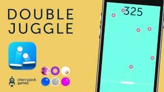 Double Juggle - Google Play Official Trailer HD