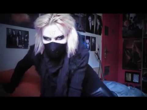 Chris.Star Electro Jrock Gothic Visual Kei Scene Androgynous...