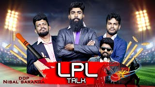 LPL Talk | Vini Productions