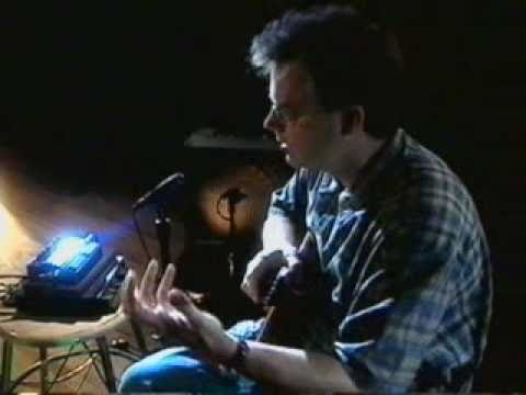 The Guitar Artistry of Bill Frisell (2/5)