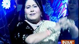 Main Maike Chali Jaungi Tum Dekhte Rahiyo latest update: Is Satya Devi ready to take the dance chal