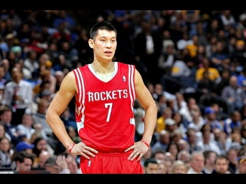 Jeremy Lin 林書豪 2014 02 26火箭vs快艇 Rockets vs Clippers