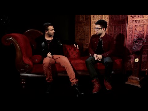Amir Tataloo interview with Az Zirzamin Ta Bame Tehran show
