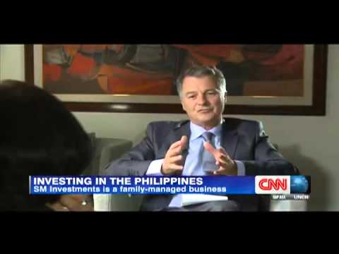 What does CNN News found about the Philippine Economy growth?