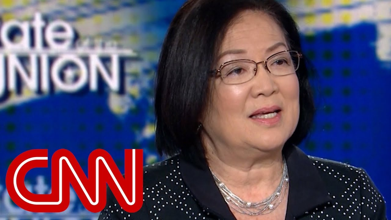 Hirono: There was corroboration of Ford's claims