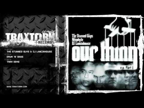 The Stunned Guys & DJ Lancinhouse - Drum 'n' bass (Traxtorm Records - TRAX 0046) #1