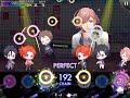 【ツキパラ】S.N.P (EXPERT) perfect chain