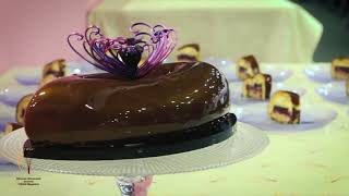 THE WORLD TROPHY OF PASTRY ICE CREAM AND CHOCOLATE FIPGC 2019 -  PROMO VIDEO