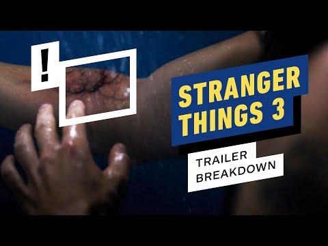 Stranger Things 3 Trailer Breakdown - Is the Mind Flayer in Hawkins?