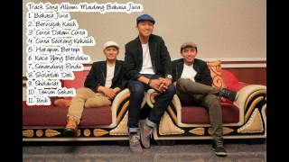 Album Maidany Bahasa Jiwa - Maidany