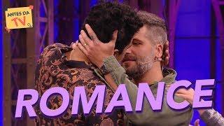 Rolou BEIJO? Bruno Gagliasso entra no personagem e plateia vibra! ? | Lady Night | Humor Multishow
