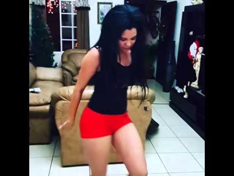 Luisa Ortega - Dancing Inner Rock With you