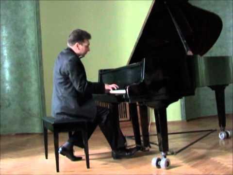 Лист Ференц - Симфония №4 (Бетховен) (си-бемоль мажор)