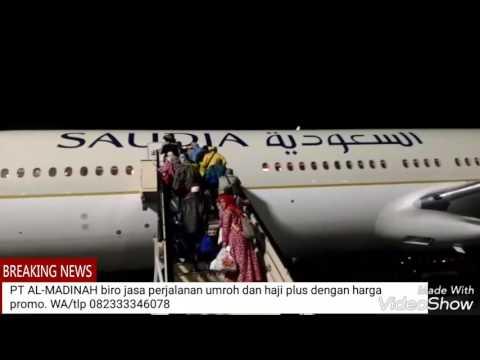 Youtube al madinah travel umroh surabaya