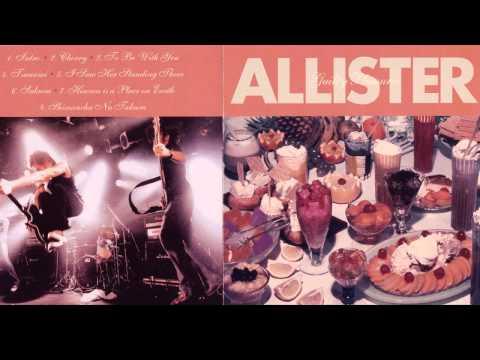 Allister - Intro
