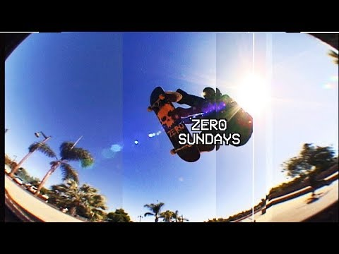 Fall 18 board testing | Zero Sundays ep -12