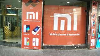 OMG!!?? What A price Redmi Pro n Note 4(64B) Mi Xiaomi unofficial Store In Dubai