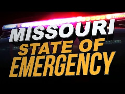 Record-breaking floods strike Missouri causing unprecedented disaster and death