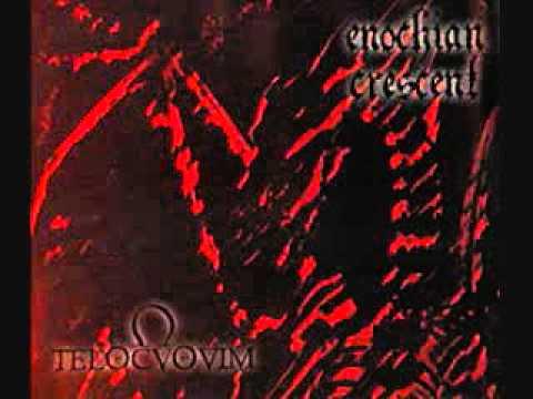 Enochian Crescent - De Siatris Od Teloch