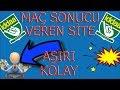 İDDAA MAÇ ANALİZİ VE SONUCU VEREN SİTE!!!!.mp3