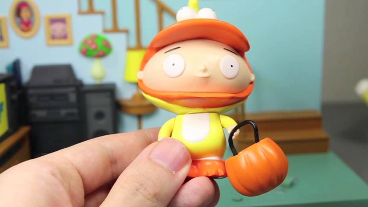 Family Guy Stewie Toys Family Guy Halloween Stewie