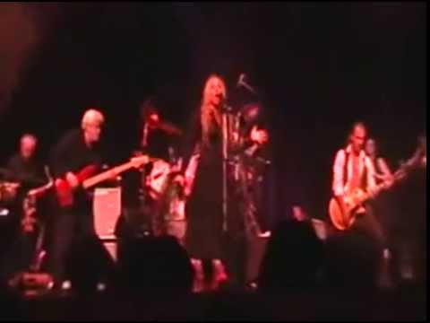 Stand Bac - A tribute to Stevie Nicks and Fleetwood Mac (5-4-2013)
