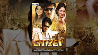Madrasi - Citizen (Full Movie) - Watch Free Full Length action Movie Online