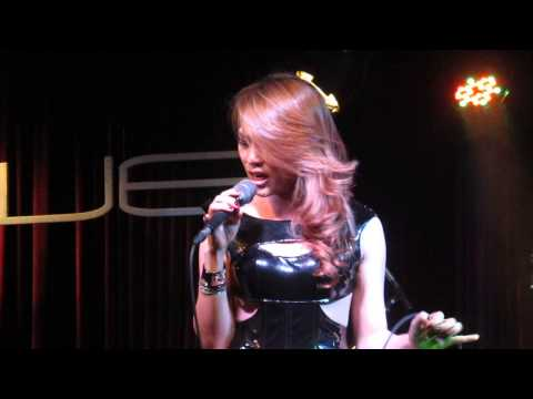 [01032014] Mỹ Tâm - Grenade (live At We Lounge) video