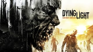 Dying Light gameplay 60fps - gtx 550ti