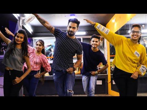 High Rated Gabru | Nawabzaade | Vipin Sharma Choreography |Unique Dance Crew Best Of #HighRatedGabru