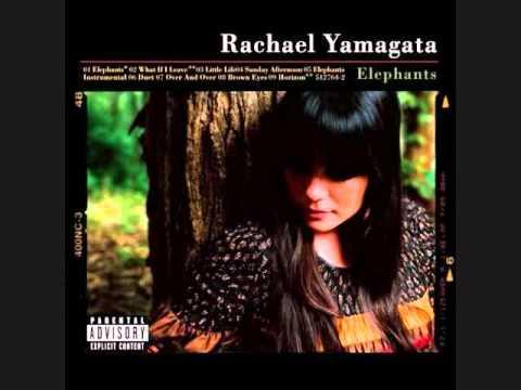 Rachael Yamagata - Faster