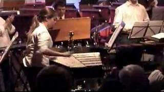 WDV Percussion - Joy Shuffle